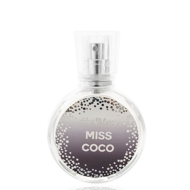 Huckleberry | Miss Cocoa Perfume