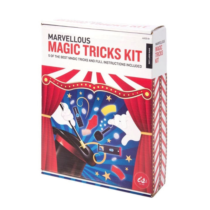 IS Gifts | Marvelous Magic Tricks