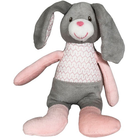 Urban Junior | Pink Bunny Soft Toy