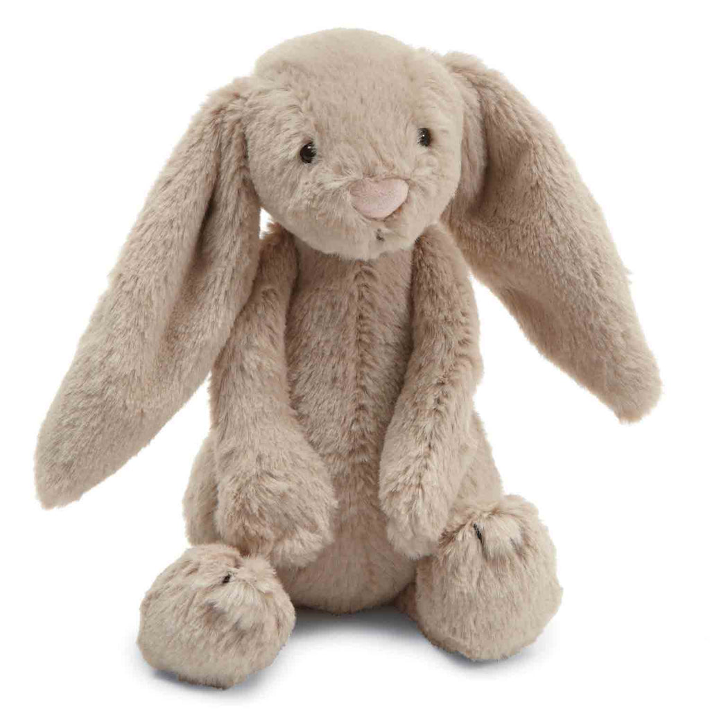 Jellycat | Bashful - Beige Bunny Medium