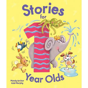 Hinkler | Stories for 1 Year Olds