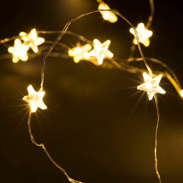 Fun Time | String Light - Shining Star