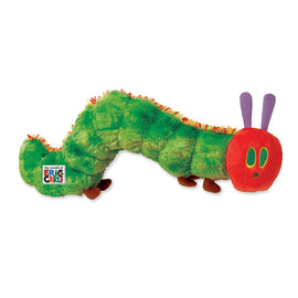 World Of Eric Carle | Hungry Caterpillar Plush Toy 28cm