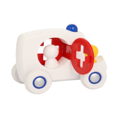 Brio | Push Along Ambulance