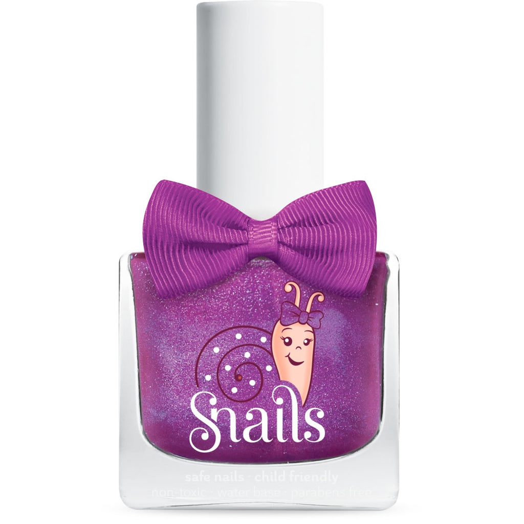 Snails | Nail Polish - Raspberry Pie