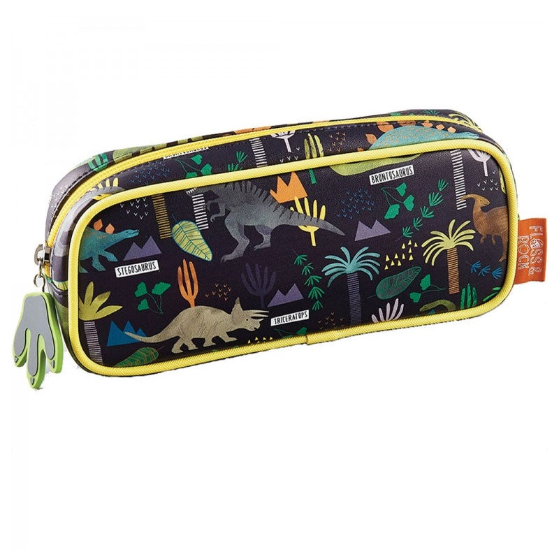 Floss & Rock | Dinosaur Pencil Case