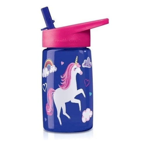 Crocodile Creek | Drink Bottle - Unicorn