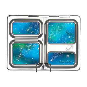 Planet Box | Launch magnets - Galaxy