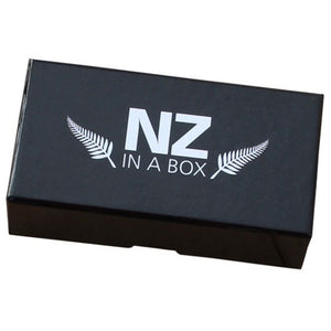New Zealand In A Box - Memory Game