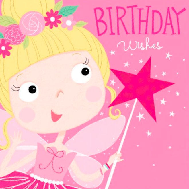 Birthday Card | Birthday Wishes