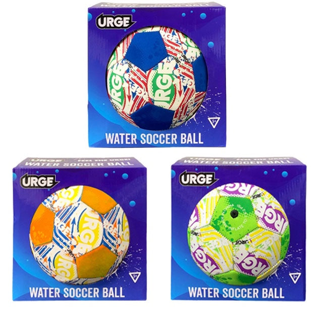Urge | Water Soccer Ball