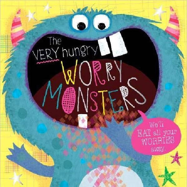 The Worry Monsters