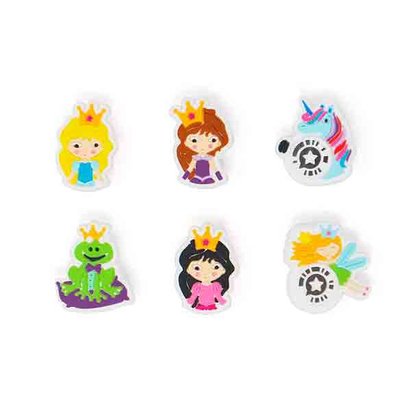 Kudo Banz | Princess Kudo Collection