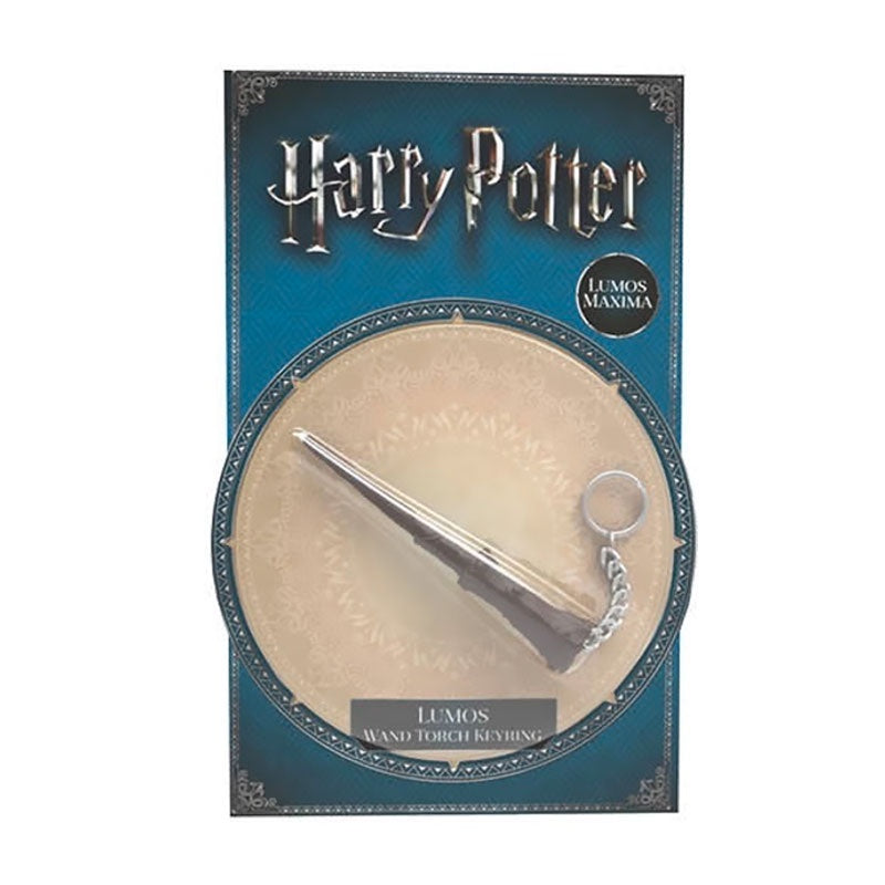 Harry Potter | Lumos Wand Torch Keyring