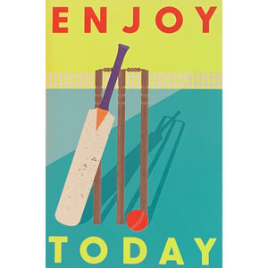 Birthday Card | Enjoy Today