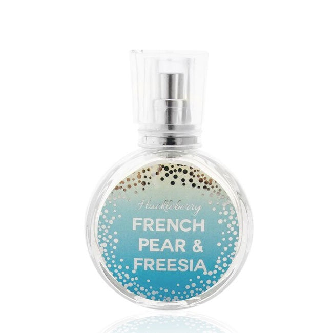 Huckleberry | French Pear & Freesia Perfume
