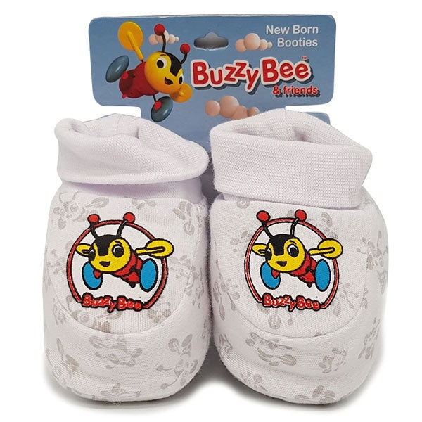 Buzzy Bee | Booties