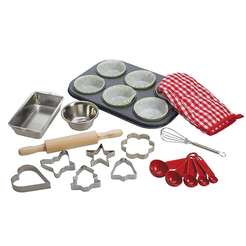Big Jigs | Young Chefs Baking Set
