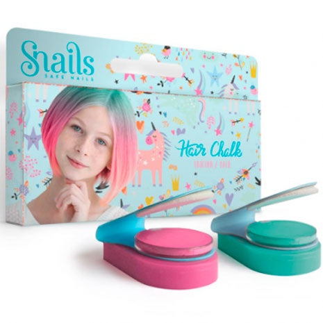 Snails | Hair Chalk - Unicorn
