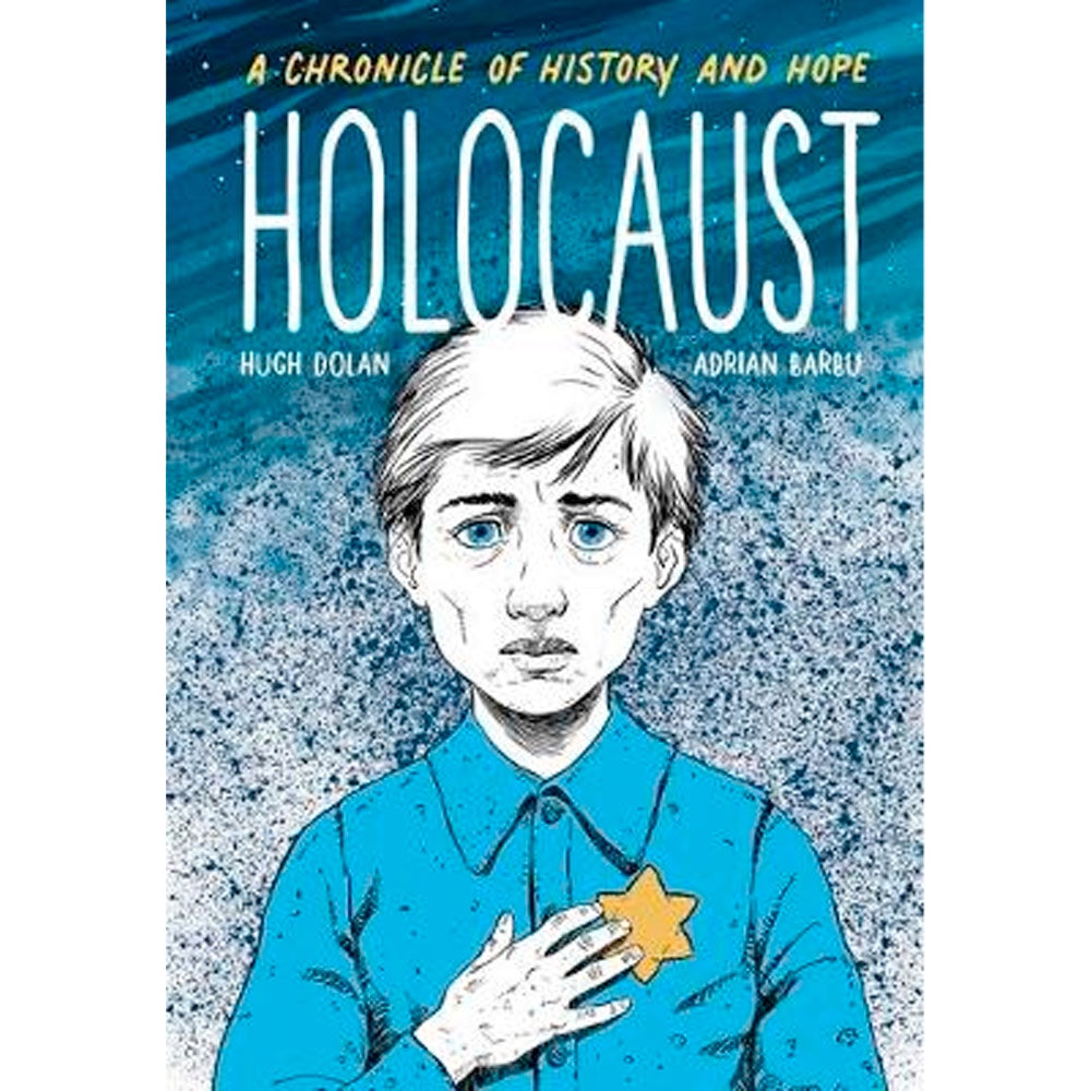 A Chronicle Of History And Hope Holocaust