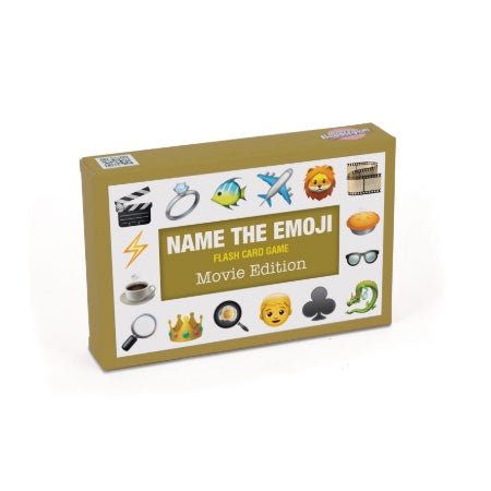 Name The Emoji | Movie Edition