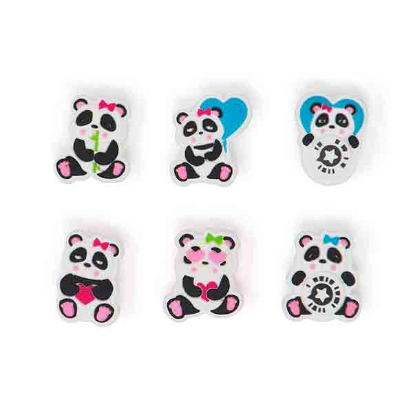Kudo Banz | Panda Kudo Collection