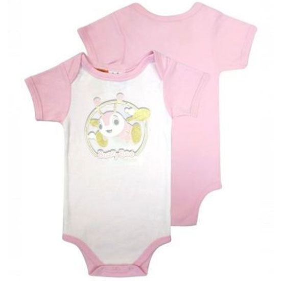 Buzzy Bee | Girls Bodysuit