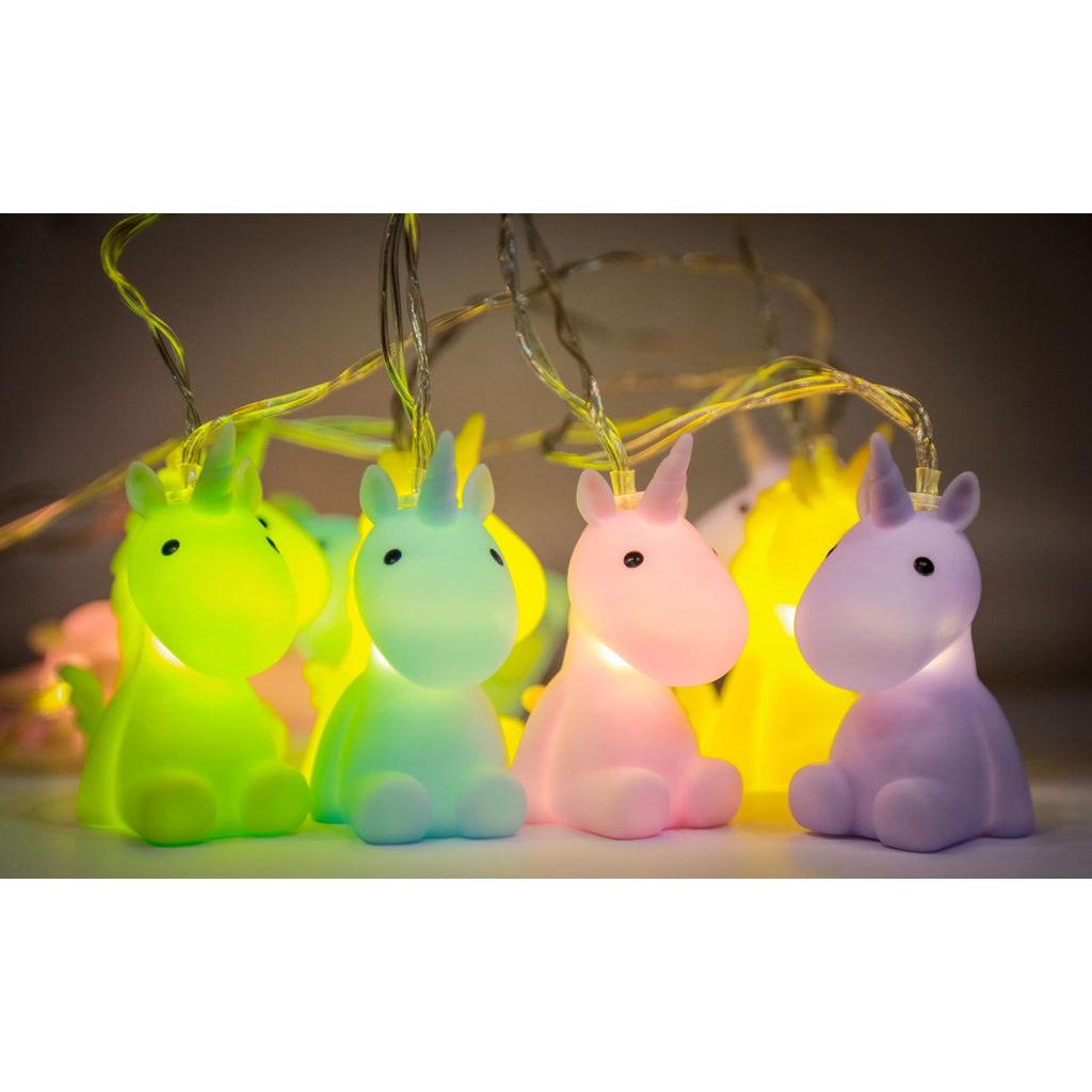 Stellar | Unicorn String Lights