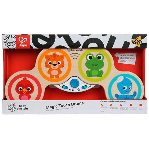 Hape | Baby Einstein - Magic Touch Drums