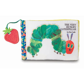 World Of Eric Carle | Hungry Caterpillar Infant Activity Book