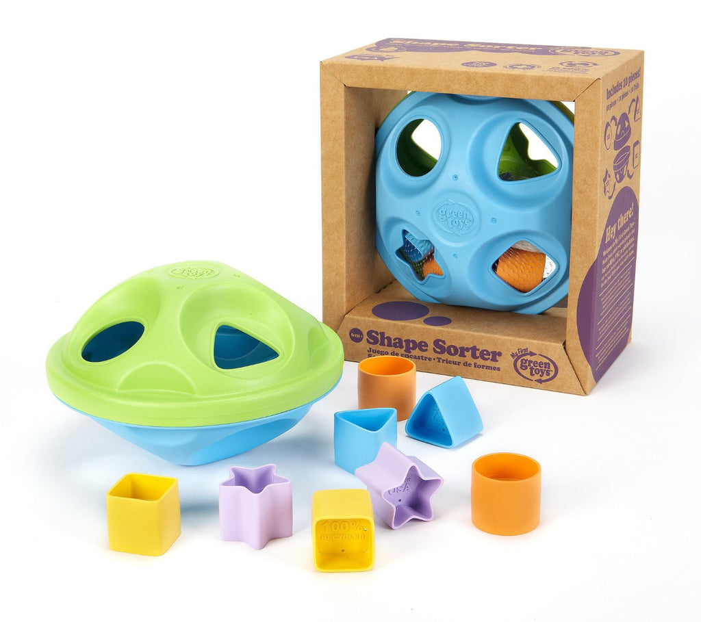 Green Toys | Shape Sorter