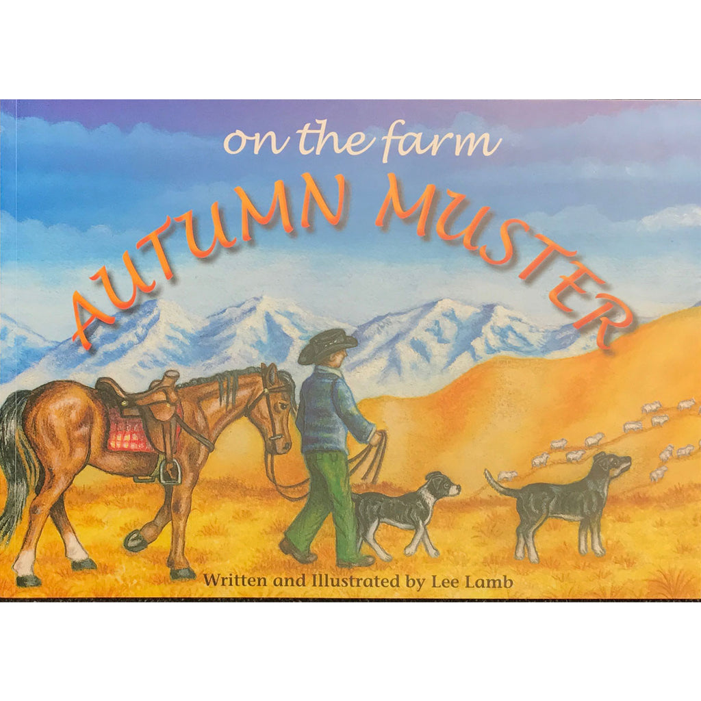 On the Farm | Autumn Muster