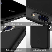 Load image into Gallery viewer, Ultra Slim iPhone Battery Case With Portable Charger