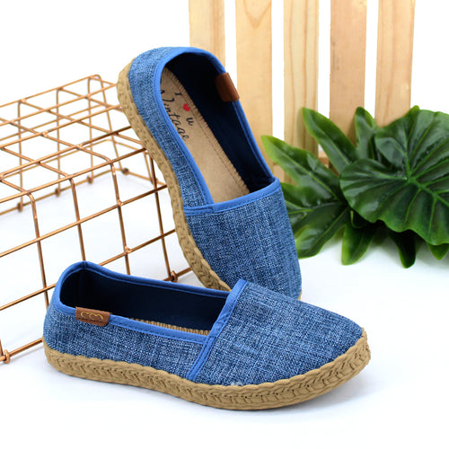 ShoeArt Slip On Canvas Shoes for Women