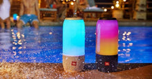 Load image into Gallery viewer, JBL PULSE 3 WATERPROOF BLUETOOTH SPEAKER