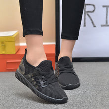 Load image into Gallery viewer, Korean Fashion Women Sneakers