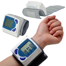 Load image into Gallery viewer, Digital Blood Pressure Monitor