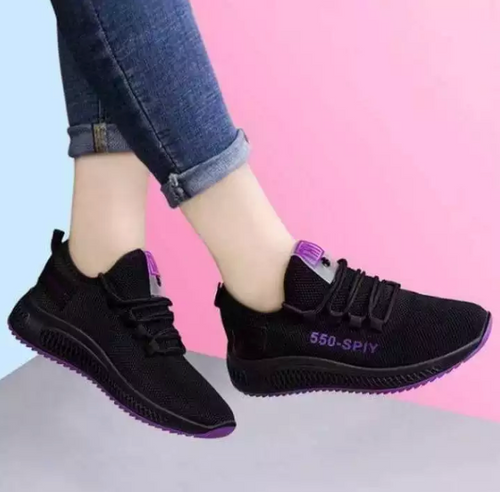 Korean Fashion Style Shoes For Women