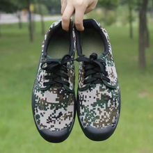 Load image into Gallery viewer, Camouflage Sneakers for Men and Women