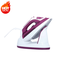 Load image into Gallery viewer, Cordless Steam Iron