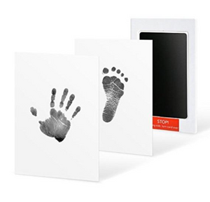 Babies Prints For Memories