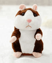 Load image into Gallery viewer, Cute Sound Record Repeat Stuff Toy