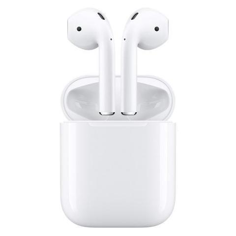 Wireless Bluetooth Airpods ⭐⭐⭐⭐