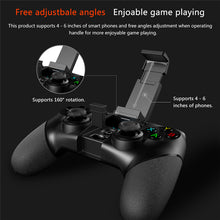 Load image into Gallery viewer, Wireless Bluetooth Gamepad Joystick Controller