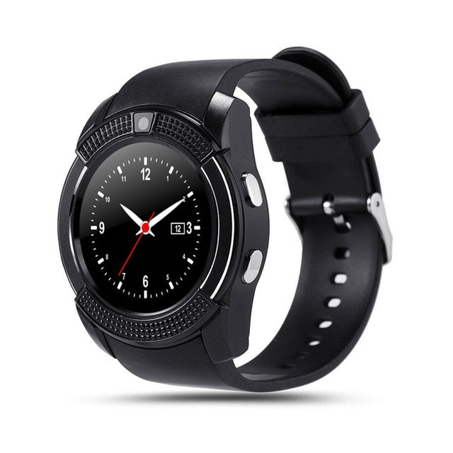 Sport Smart Watch Touch Screen Wrist Watch /SIM Card Slot
