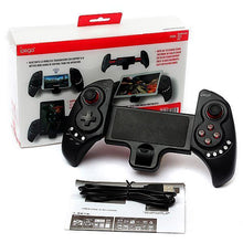 Load image into Gallery viewer, Wireless Bluetooth Gamepad Controller pad Android/TV Tablet PC