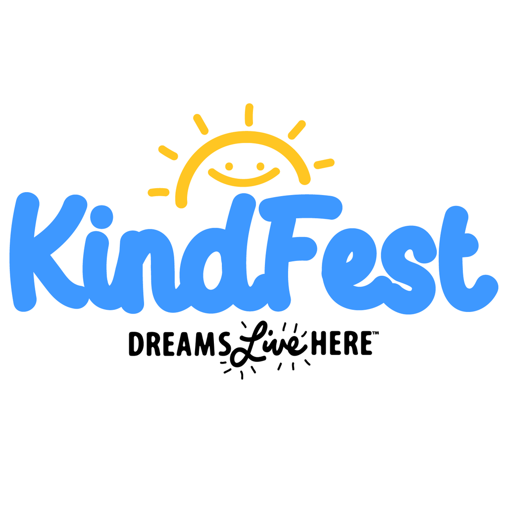 KindFest | A Pay-It-Forward Kindness Event
