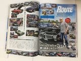 A-cars Japanese Car Magazine American Cars Route 7/2016 p150