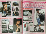 Auto Klein Magazine Kei Car Dress Up And Custom JDM Japan August 2004 Ga's Dream Women Owners Custom Cars