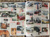 Auto Klein Magazine Kei Car Dress Up And Custom JDM Japan August 2004 Owner Vehicles Pictures
